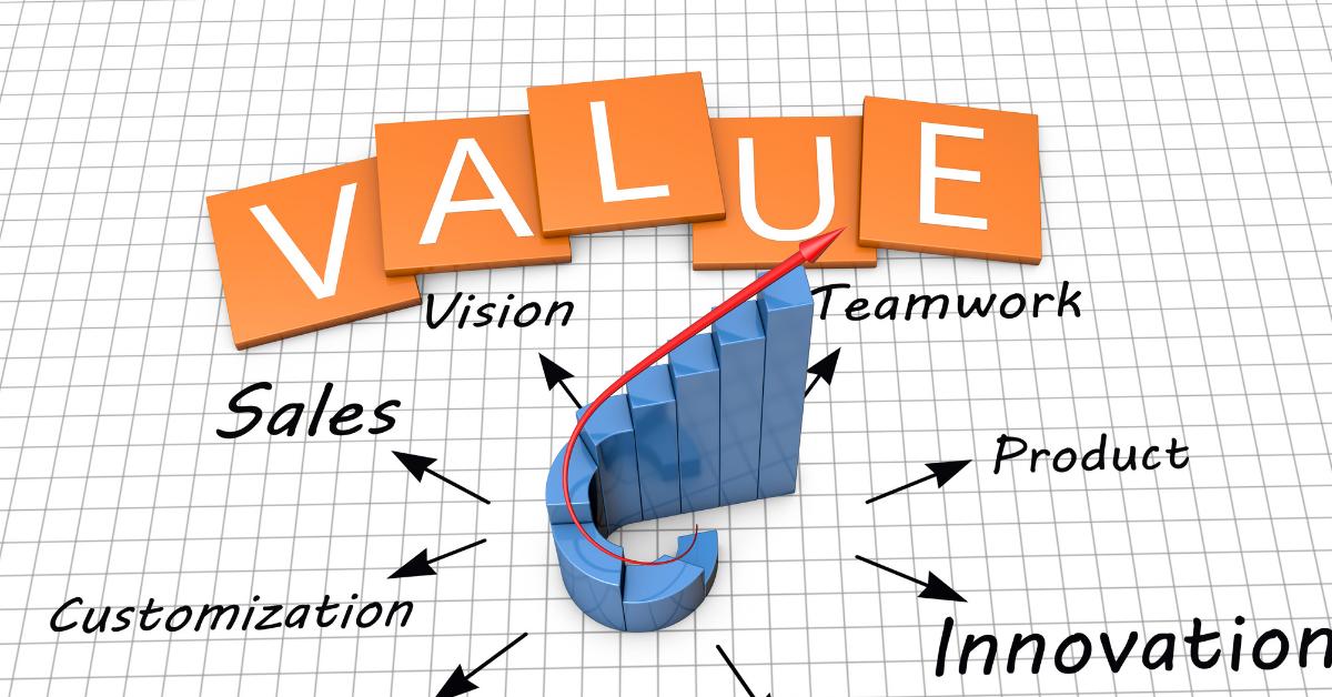 value stream accounting