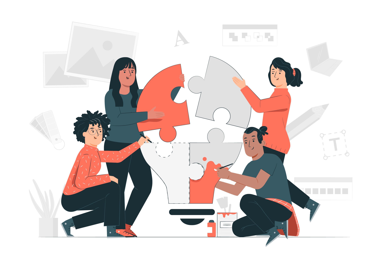 employee work process
