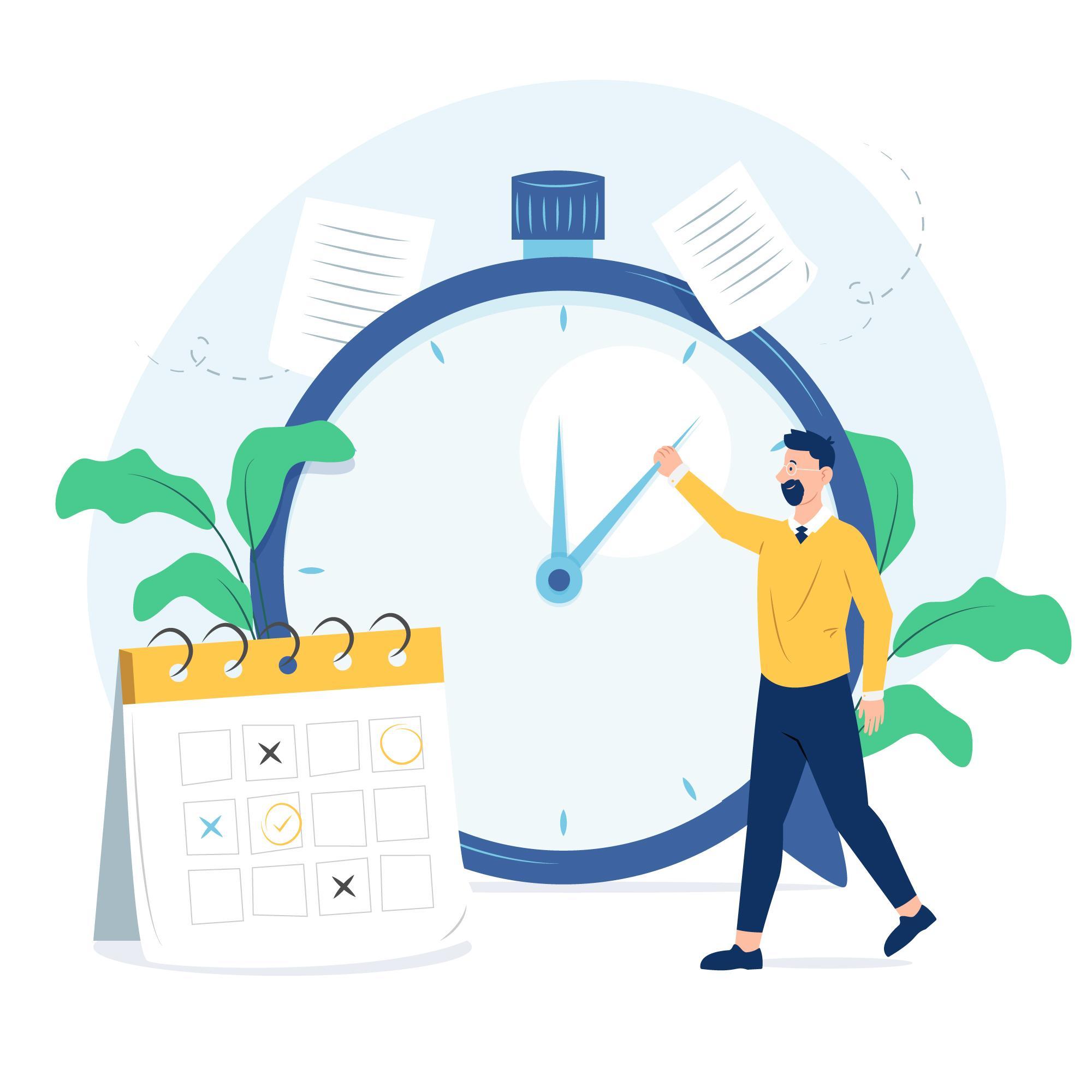 audit billable hours