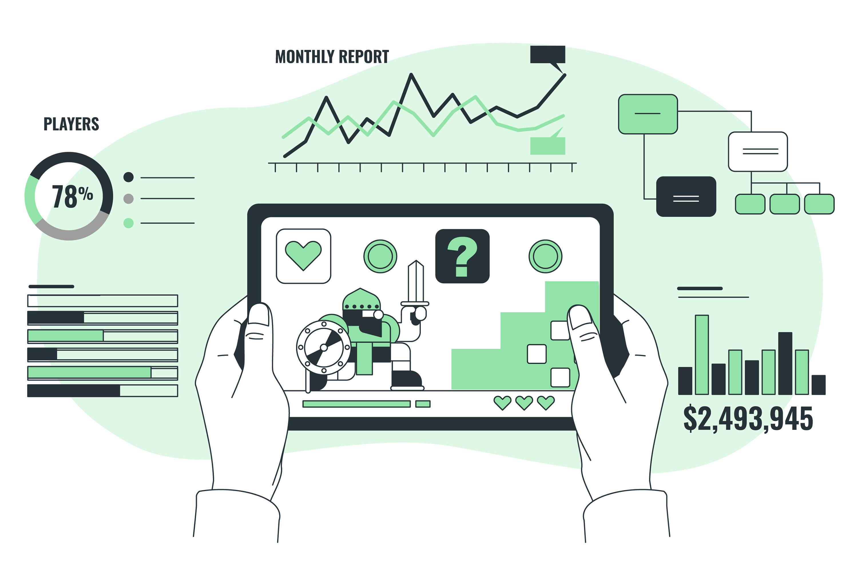 data driven audit