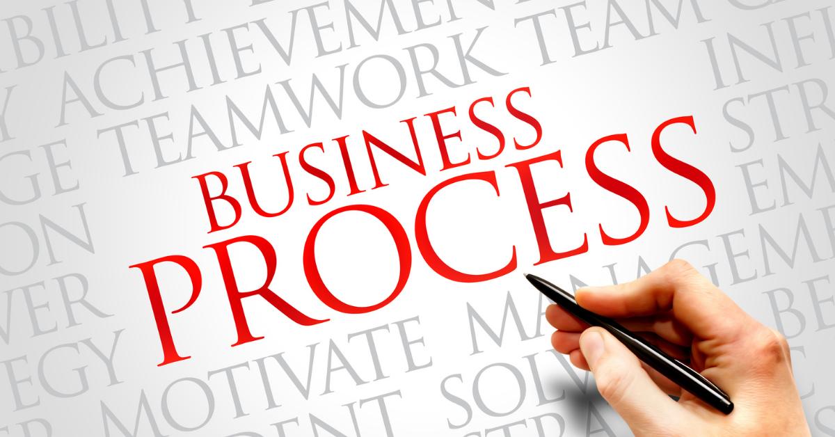 business process modelling notation (BPMN)