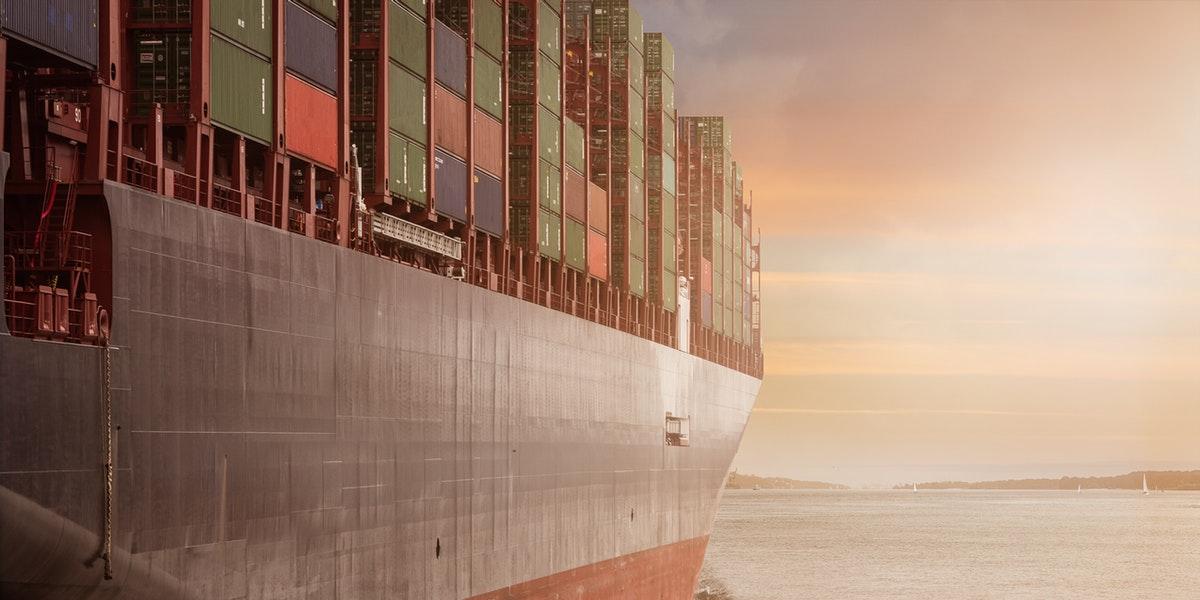 BPM for Logistics Company