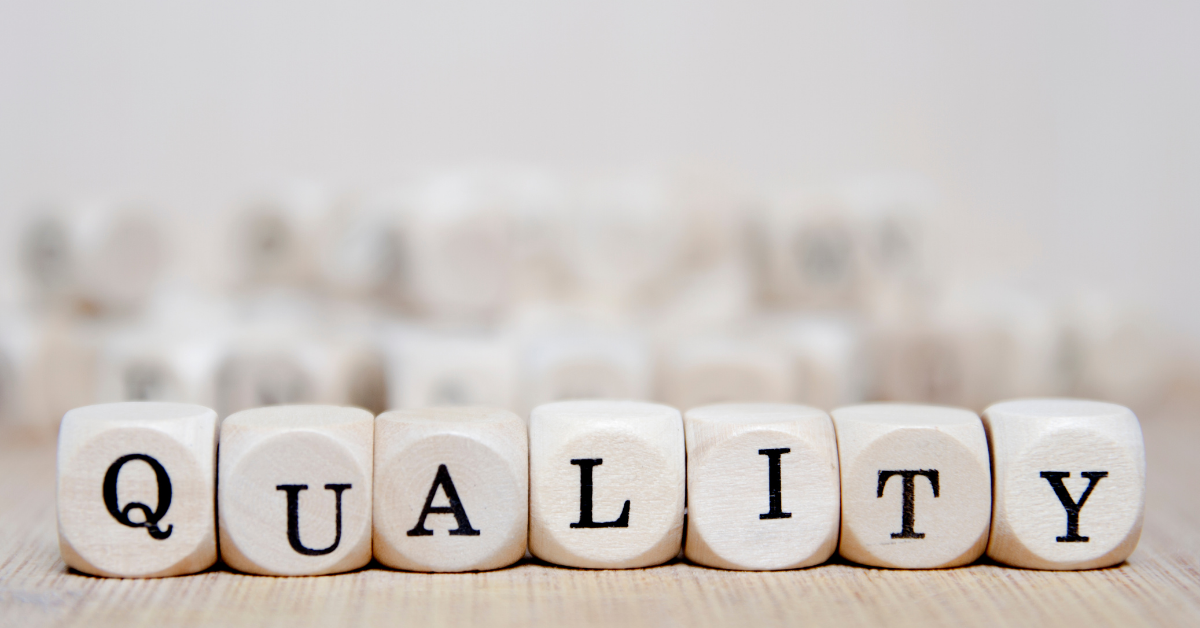 quality management operations
