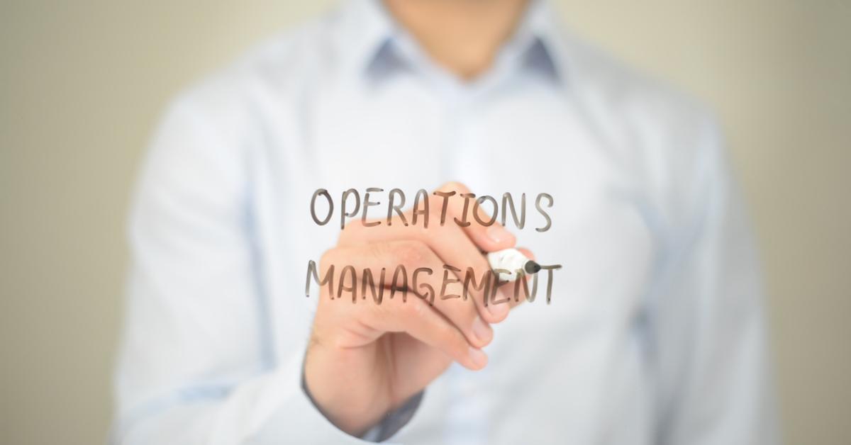 operations management for BPO