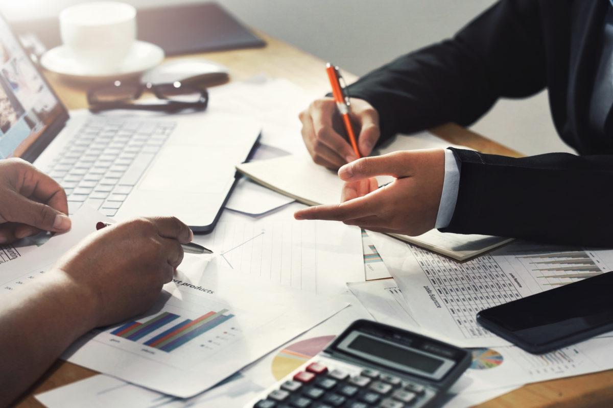 audit metrics