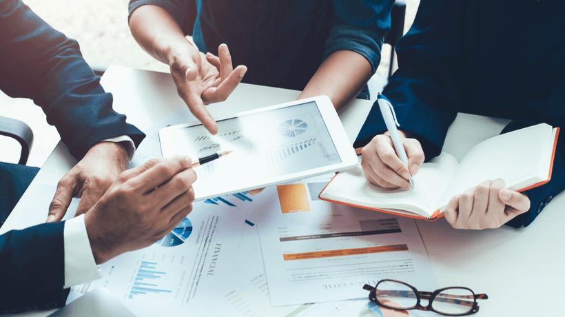 audit workflow